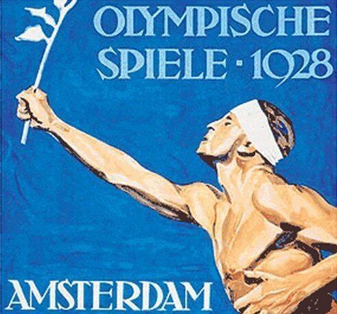 Jogos Olímpicos de Amsterdão 1928