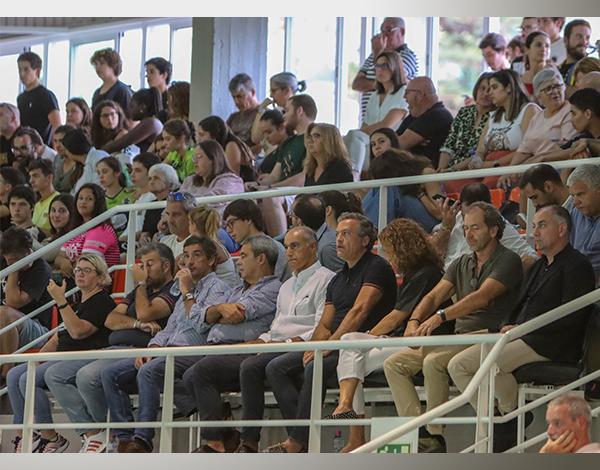 AM Madeira Andebol SAD - Sporting Clube de Portugal