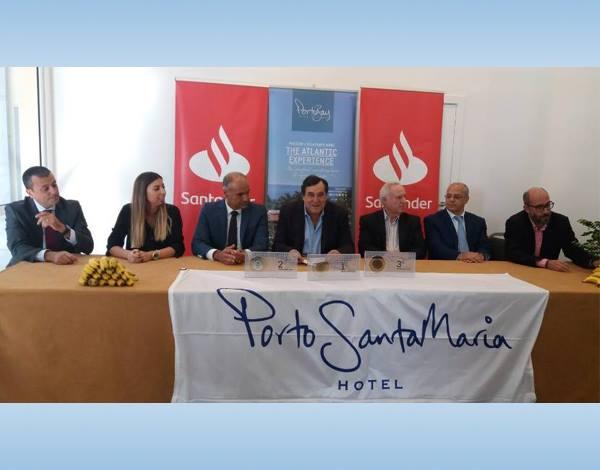 Apresentação da Volta à Cidade do Funchal 2018