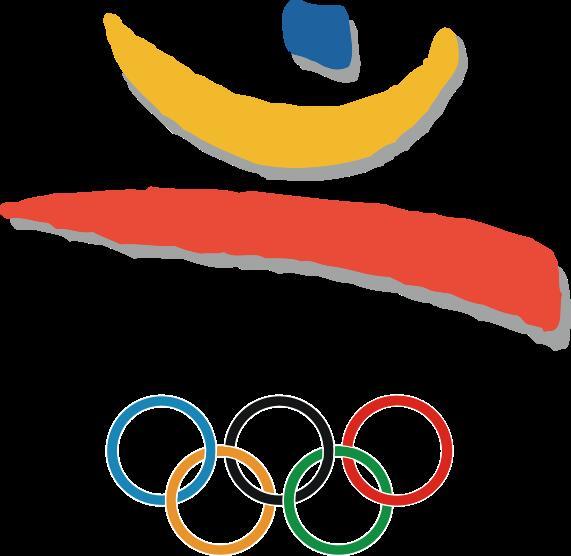 Jogos Olímpicos de Barcelona 1992