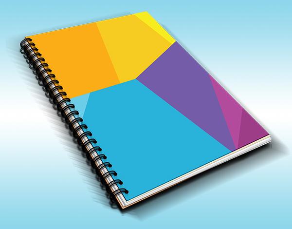 Caderno de normas do logotipo Descubra a Madeira