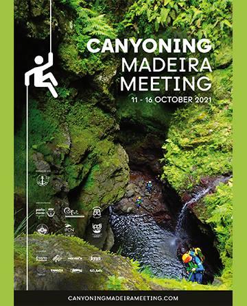 Canyonning Meeting Madeira