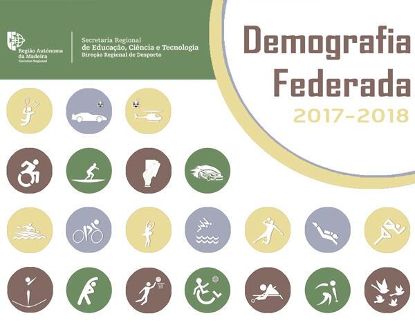 Demografia Federada 2017/2018
