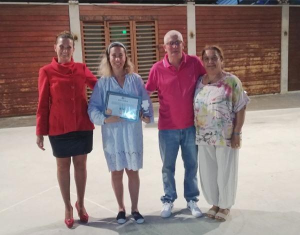 Basquetebol - Jamboree Porto Santo 2019