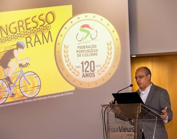 1.º Congresso de Ciclismo da Região Autónoma da Madeira
