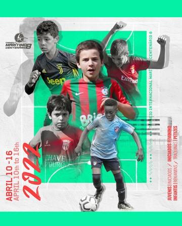 Futebol jovem