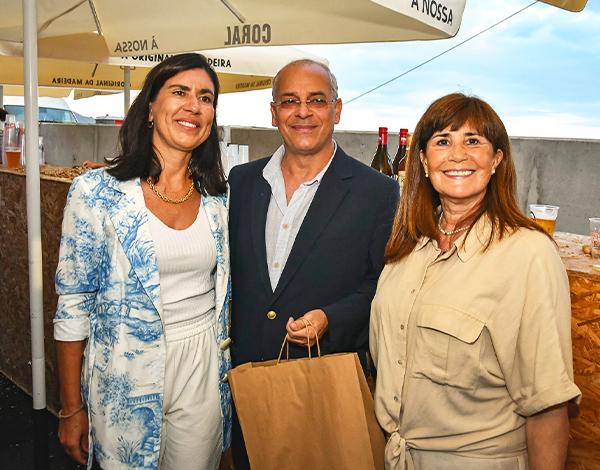 Apresentação do Campeonato de Portugal de Cruzeiros ORC 2019
