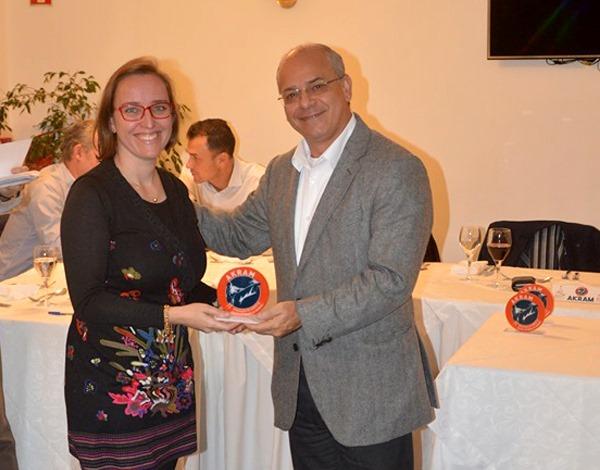 Jantar de Natal da Associação de Karaté da Região Autónoma da Madeira