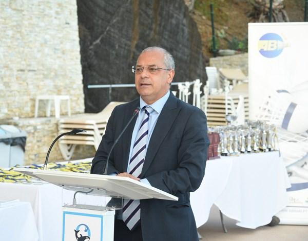 Gala da Associação de Badminton da Região Autónoma da Madeira