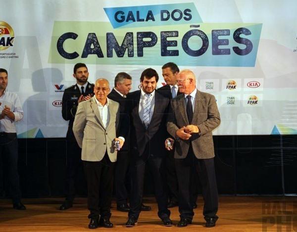 Gala dos Campeões