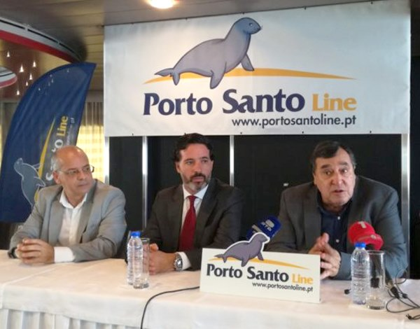 Apresentação da Meia-Maratona do Porto Santo 2019