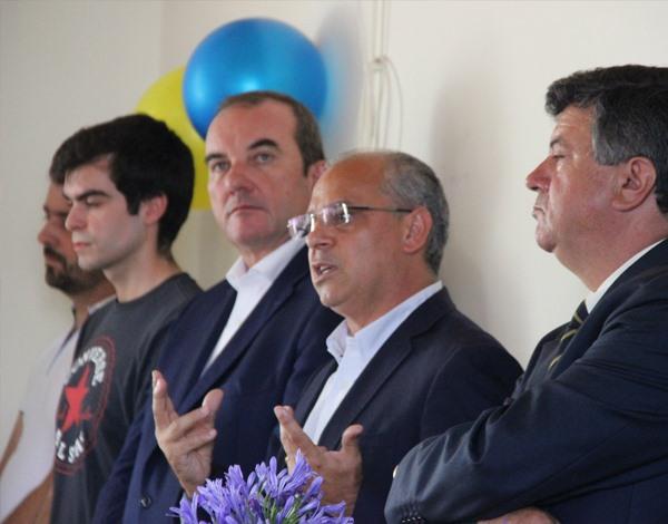 20.º aniversário da Associação Desportiva e Cultural da Ponta do Pargo