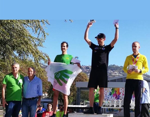Maratona do Funchal 2020