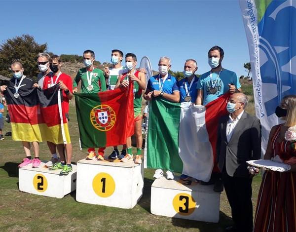 """Campeonato da Europa de Atletismo de Masters 2020 """"EMACNS Madeira 2020"""""""