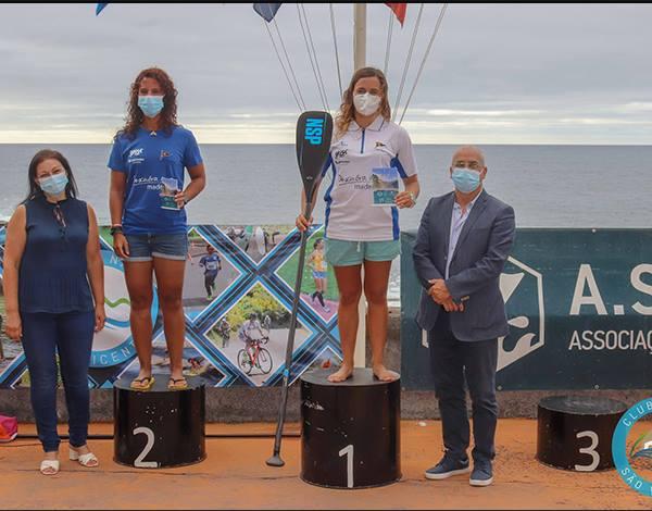 2.ª Etapa do Campeonato da Madeira de Sup Race