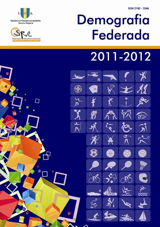 Demografia Federada 2011/2012