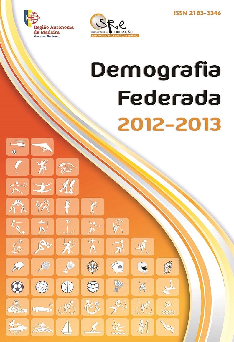 Demografia Federada 2012/2013