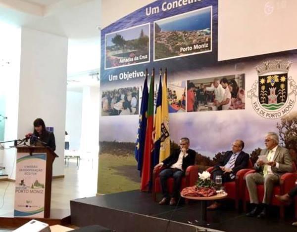 V Missão de Cooperação Eco-Tur