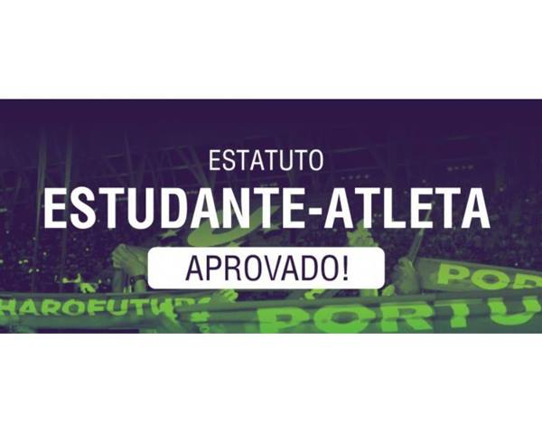Estatuto do Estudante Atleta do Ensino Superior