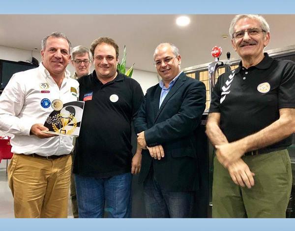CD Nacional entrega prémios aos melhores de 2018