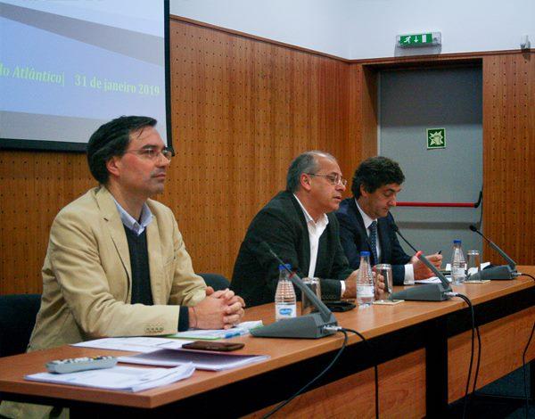 Direção Regional promoveu reunião de trabalho com as Associações Regionais de Modalidade e Multidesportivas e com os Clubes com modalidades sem enquadramento Associativo
