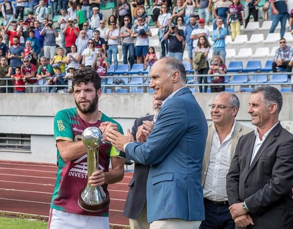 Futebol - Final da Taça da Madeira 2018/2019