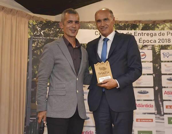 Associação de Triatlo da Madeira distingue os melhores do ano 2018