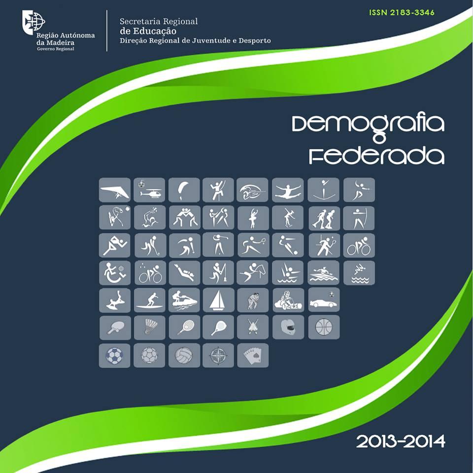 Demografia Federada 2013/2014