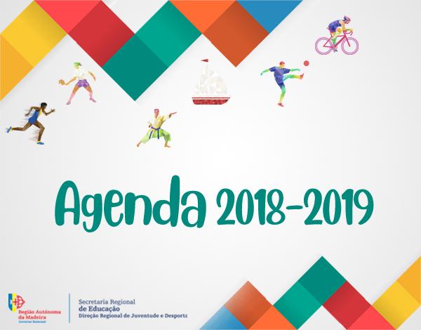 Agenda Desportiva de 21 a 23 de junho