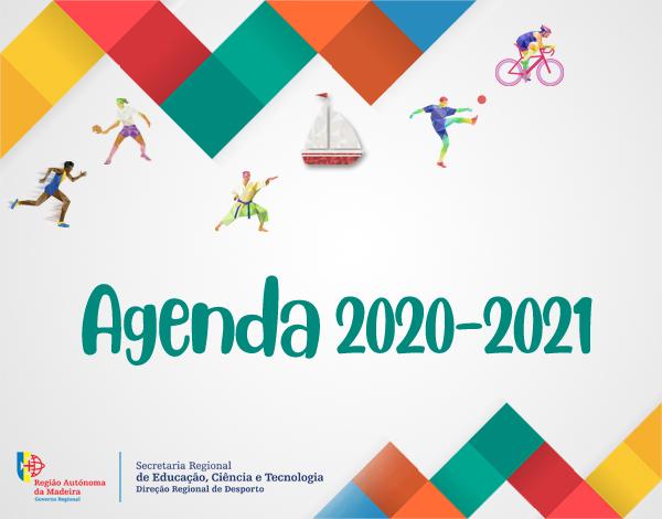 Agenda Desportiva 2020/2021
