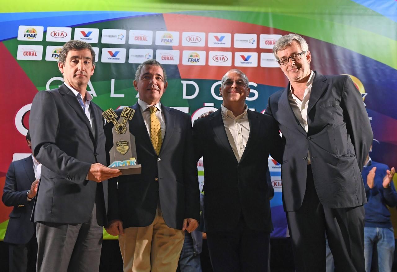 Direção Regional de Juventude e Desporto recebeu Menção Honrosa