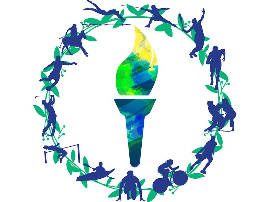 Jogos Olímpicos e Paralímpicos