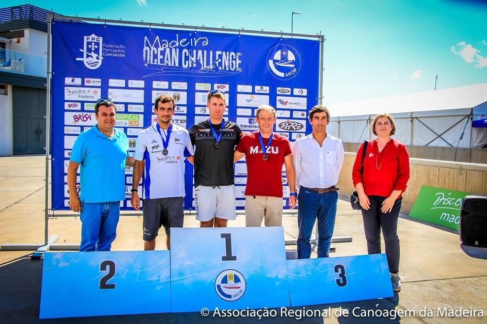Taça de Portugal de Canoagem de Mar