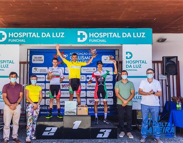 46.ª Volta à Madeira em Bicicleta