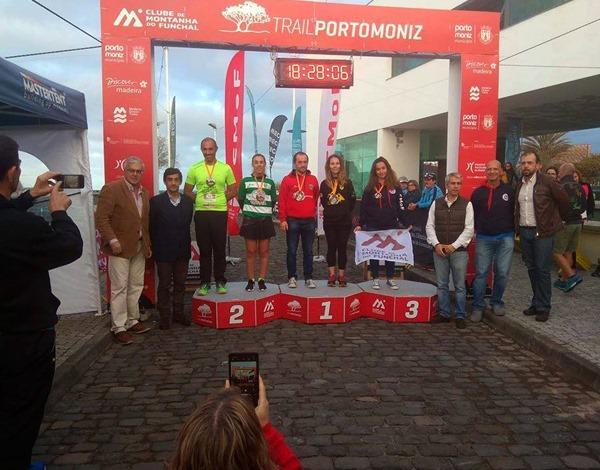 Trail do Porto Moniz 2020