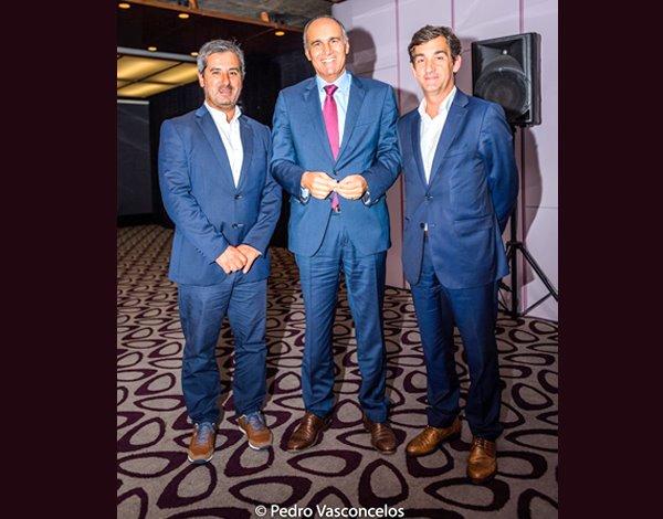Apresentação do European Open Championship WPS - Madeira 2020