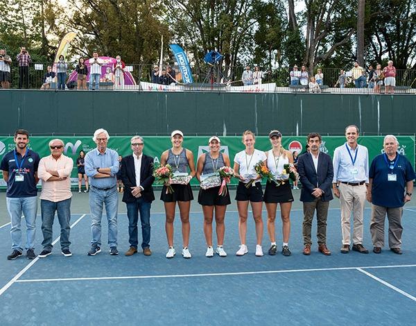 Torneio Internacional Madeira Ladies Open - Final de pares