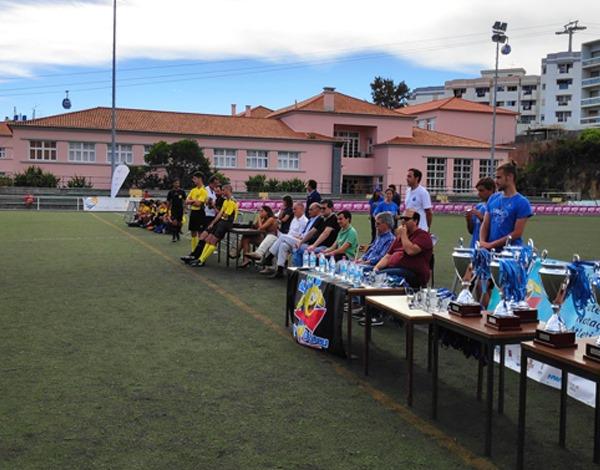 II Edição do Liceu Cup 2019