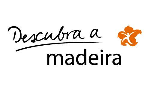 Logotipo Descubra a Madeira