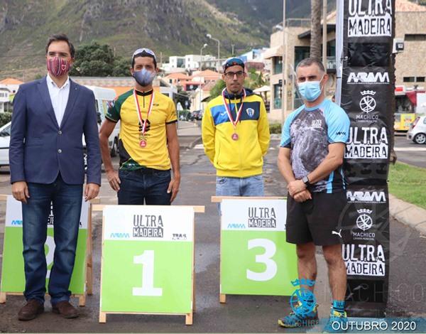 Ultra Madeira 2020