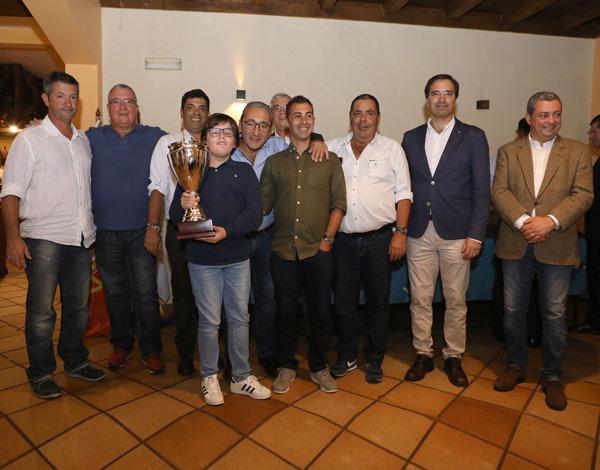 Associação de Pesca Desportiva da Madeira entregou prémios