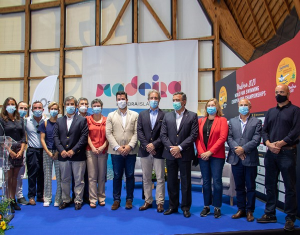 Campeonato Europeu de Natação Adaptada