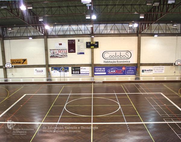Pavilhão Gimnodesportivo de Câmara de Lobos