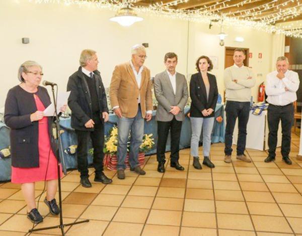 Campeonato Regional de Pesca Subaquática Madeira 2021