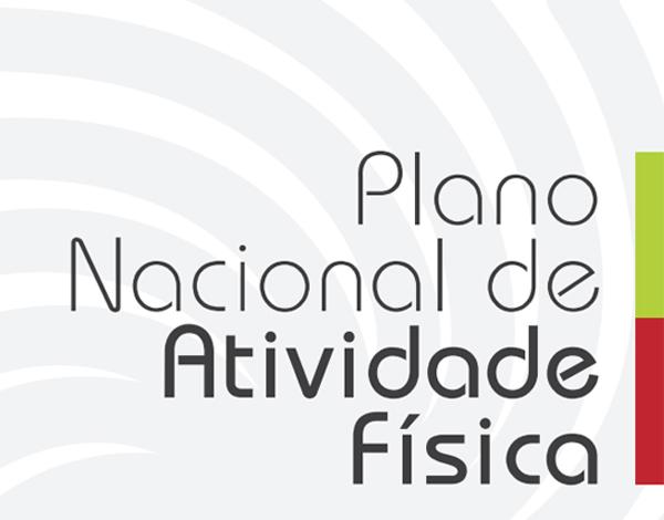 Plano Nacional de Atividade Física