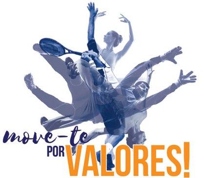 Move-te por Valores! Associação de Karaté da Região Autónoma da Madeira