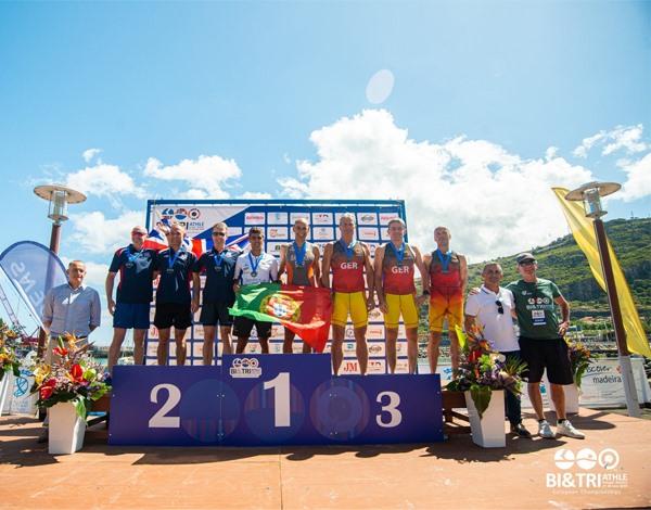 Campeonato da Europa de Biatle e Triatle