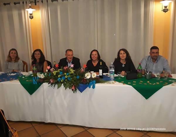 Aniversário do Clube Desportivo Bartolomeu Perestrelo