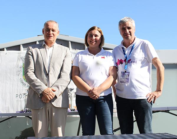 23.º Open Internacional de Ténis de Mesa da Madeira