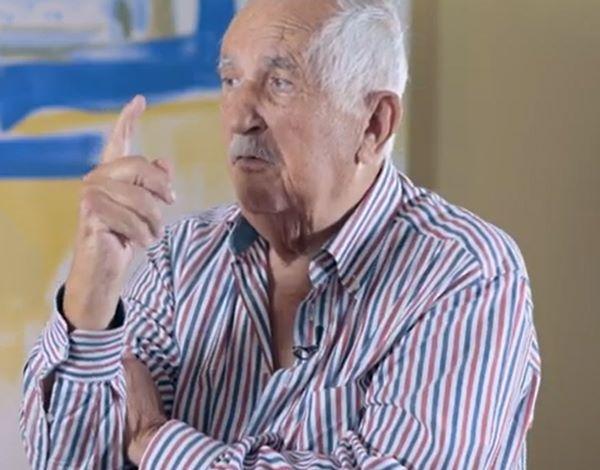 Voto de Pesar - Joaquim Sá e Sousa